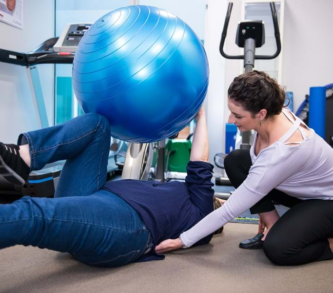Womens Health Physio